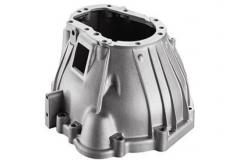 A356 Aluminum Casting Aircraft Engine Part