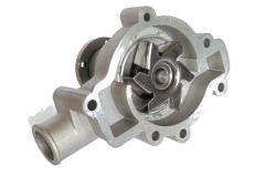 A356 Aluminum Casting Impeller 1