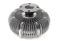 A356 Aluminum Casting Impeller 3
