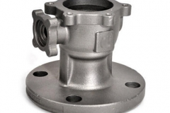 Carbon Steel Investment Casting Gate Valve