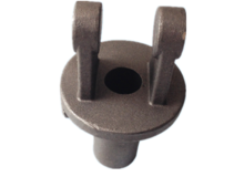 Carbon Steel Investment Casting Tractor Part