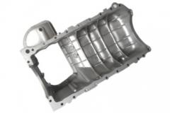 Aluminum Die Casting Parts Engine Housing