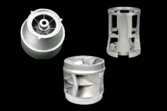 duplex stainless steel casting