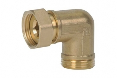 ECO BRASS C69300 Fittings 2