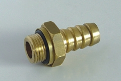 Copper Cutting Ring Connector
