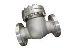 high pressure valve body