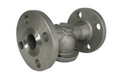 high pressure valve body ss316
