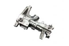 magnesium die casting parts sku4