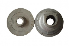 Ductile Gray Iron Sand Casting Part