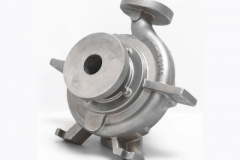 Stainless Steel Casting Centrifugal Pump