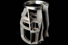 Super Duplex Stainless Steel Casting Centrifugal Pump