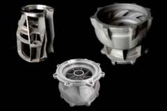 super duplex stainless steel casting