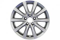 Titanium Casting Wheel
