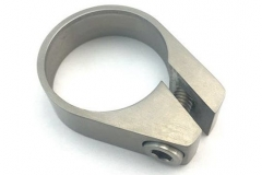 Titanium Bicycle Quick Release qr-sku 1
