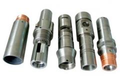 Titanium Broach Broadhead-sku2 (Oil Industry)