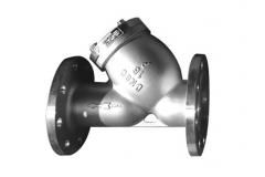 Steam Y Strainer Stainless Steel WZ