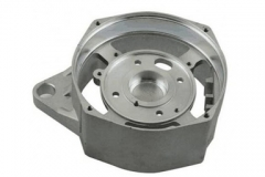 Zinc Die Casting Auomobile Part