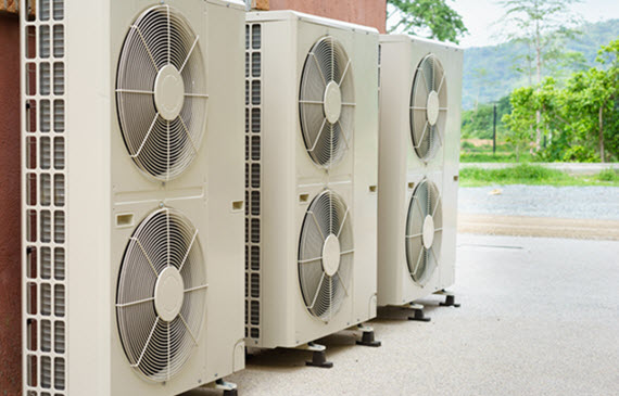 forcebeyond industrial air conditioners