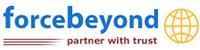 www.forcebeyond.com Logo