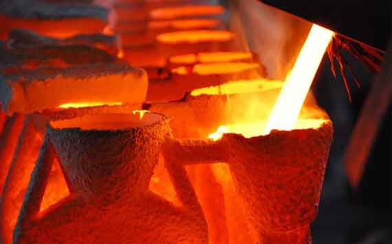 casting forging solutions investment casting