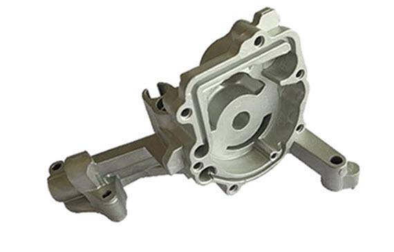 aluminum die casting parts sku 1