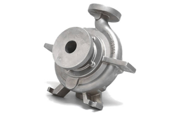stainless steel casting centrifugal pump parts sku-1