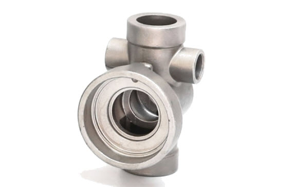 stainless steel casting valve parts sku 1